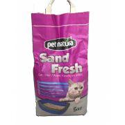 1db76800910c Pet Natura Άμμος Υγιεινής