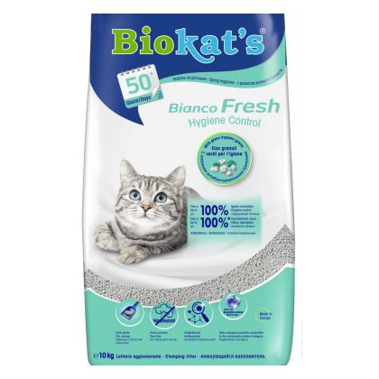 03f79a58ad9c Biokat s Bianco Fresh - ΑΜΜΟΙ ΓΑΤΑΣ - Pet4u