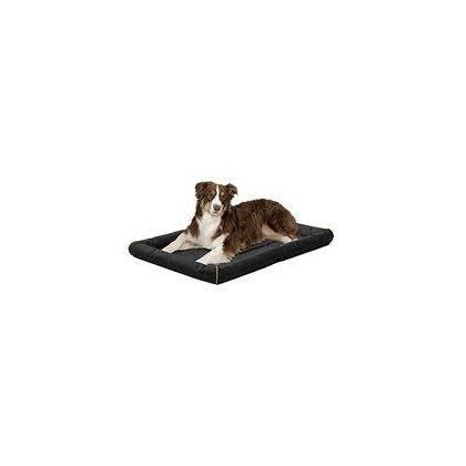 e31599a9c42b Midwest Αδιάβροχο Κρεβάτι Σκύλου (μαύρο) - ΣΤΡΩΜΑΤΑ - ΜΑΞΙΛΑΡΙΑ - Pet4u